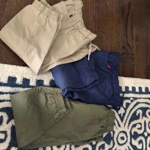 Polo Ralph Lauren jogger bundle size 3 exc cond